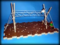 Click image to see a larger photo of this Monkey Bridge